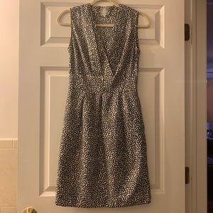 Hi There By Karen Walker Print Dress